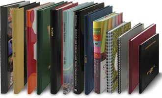 custom notebooks and volume purchases bookfactory