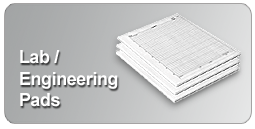 lab and engineering notepads